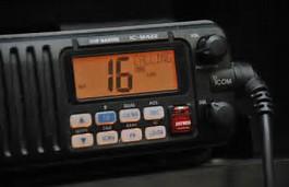 Radio on 16