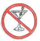 No Martini
